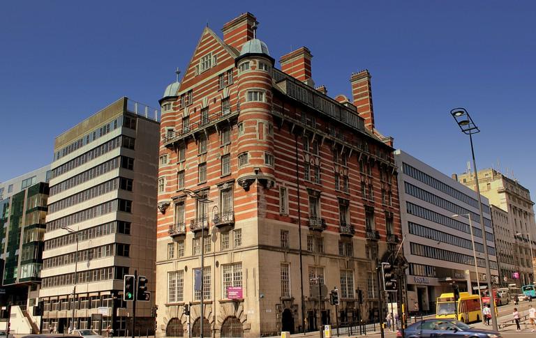 Albion House - 30 James Street