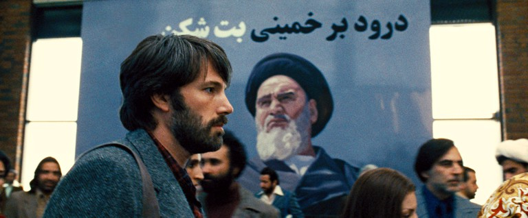 Ben Affleck in 'Argo' | © Warner Bros. Pictures.