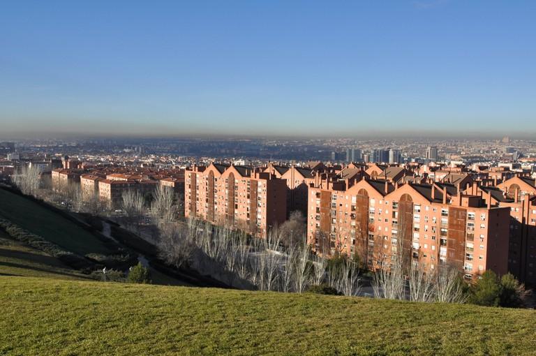 Cerro del Tío Pío