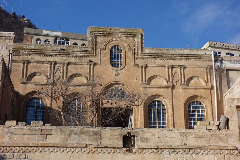 Mardin House