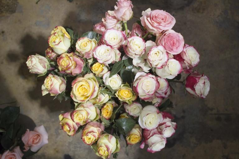 Gramercy Flowers VDAY 002