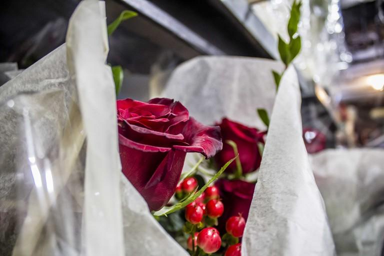 Gramercy Flowers VDAY 009