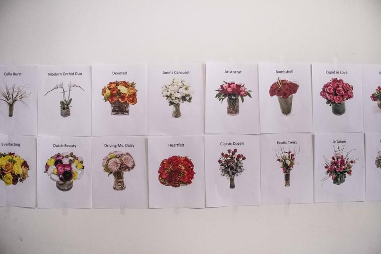 Gramercy Flowers VDAY 011