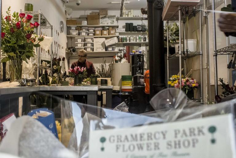 Gramercy Flowers VDAY 021