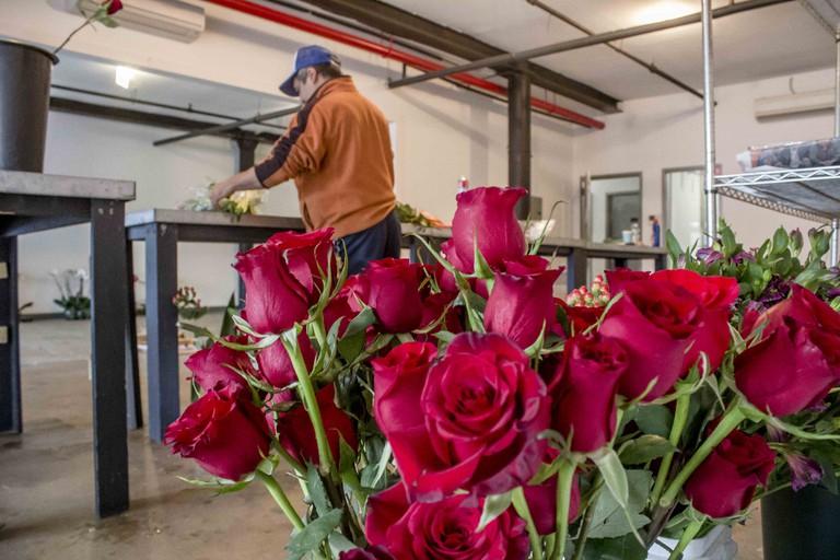 Gramercy Flowers VDAY 026