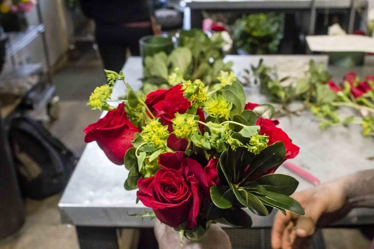 Gramercy Flowers VDAY 029
