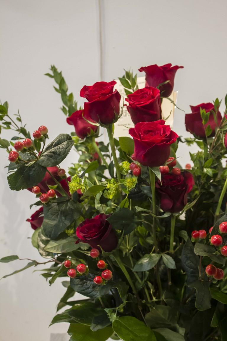 Gramercy Flowers VDAY 034
