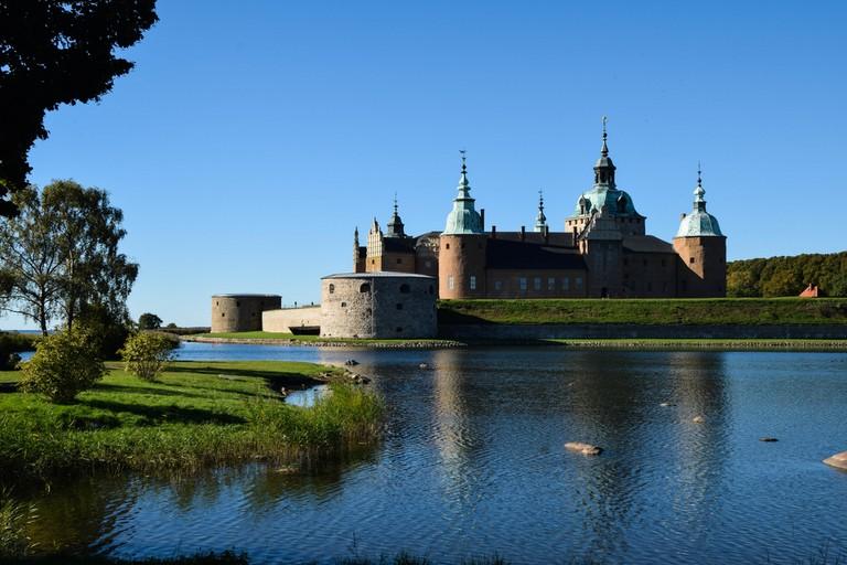 Kalmar Sweden