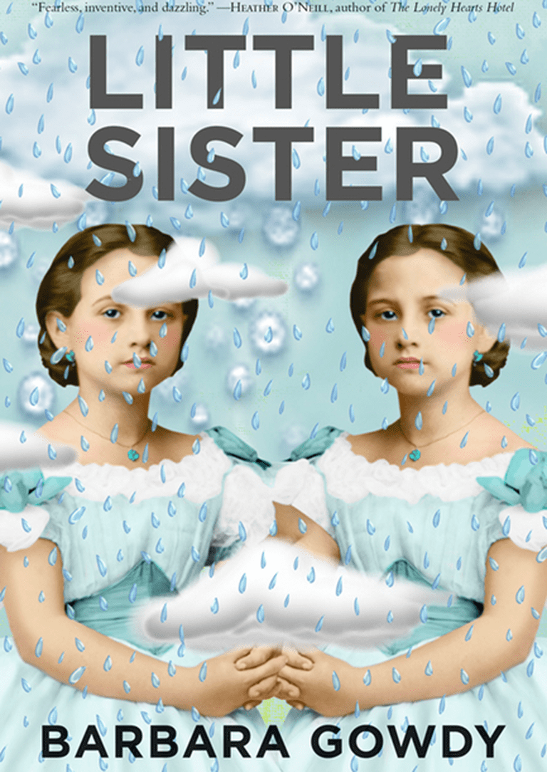 Little Sister|Courtesy of Harper Collins Canada