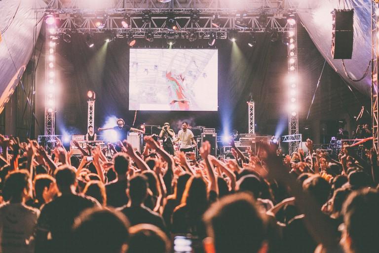 Live concert │© Pexels / Pixabay