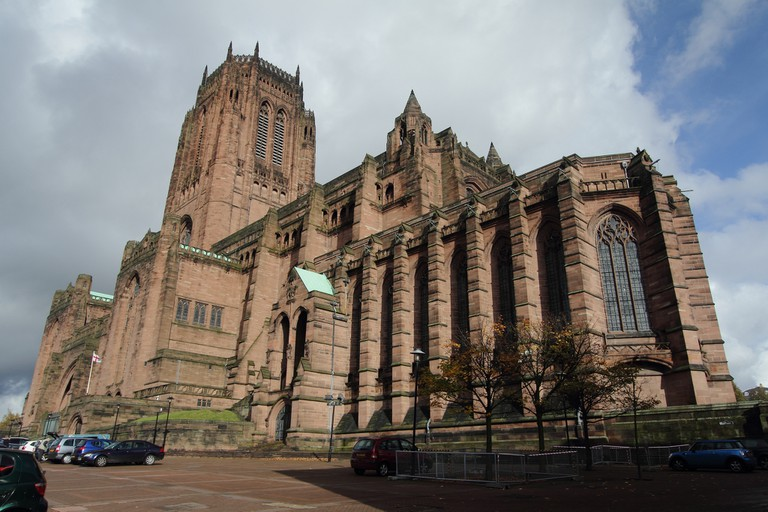 Liverpool Cathedra