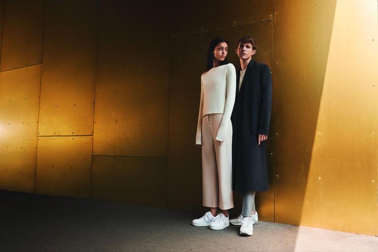 Womenswear in Stockholm