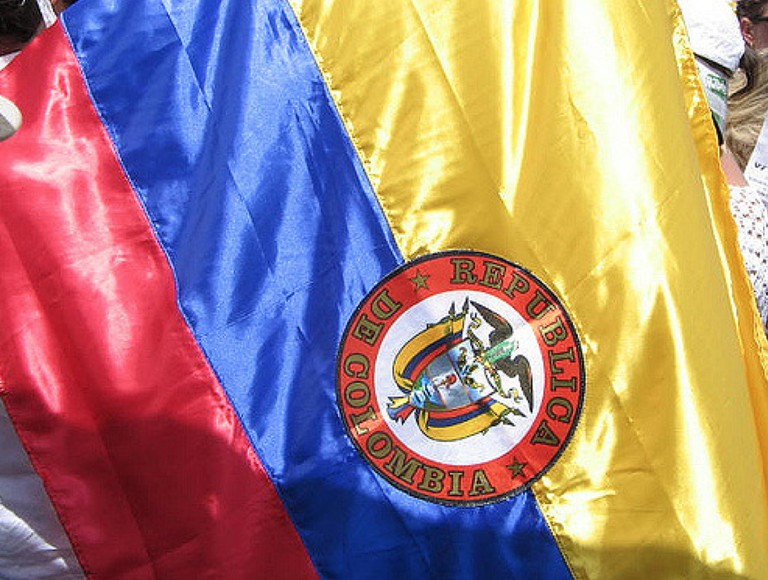 Colombia heading for peace for the first time in more than 50 years