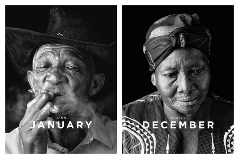 Slave Calendar