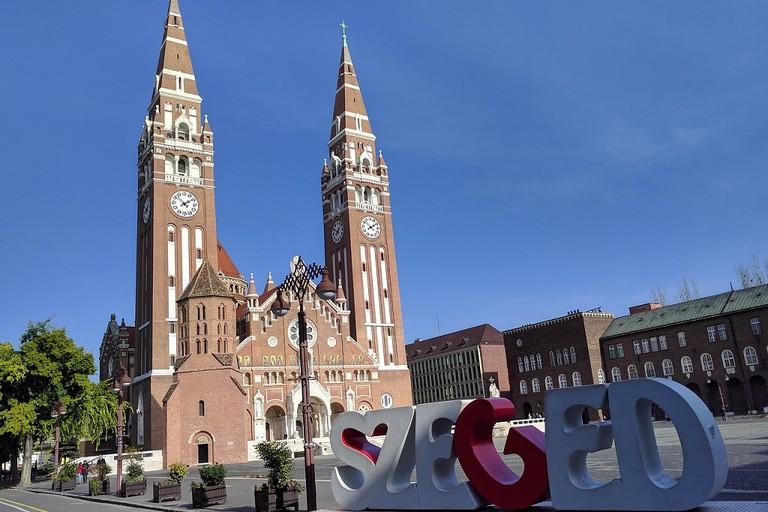 Szeged Hungary