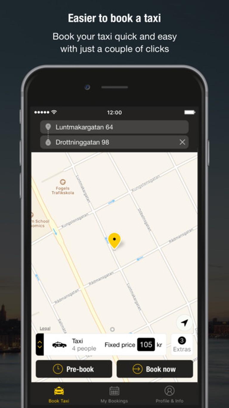 Best Stockholm apps