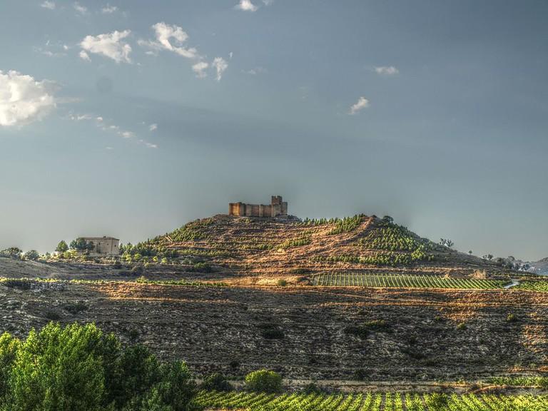 San Asensio, Spain | ©Elsilo.cesar / Wikimedia Commons
