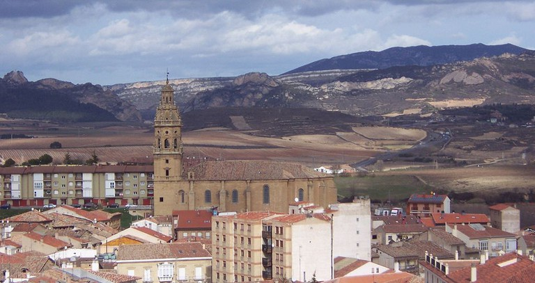 Haro, Spain | ©BigSus / Wikimedia Commons