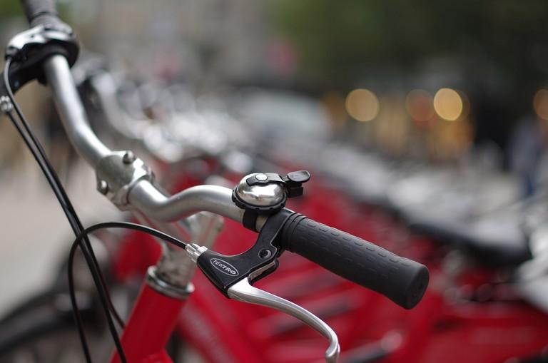 Stadtrad bikes | © Marnie Pix / Flickr