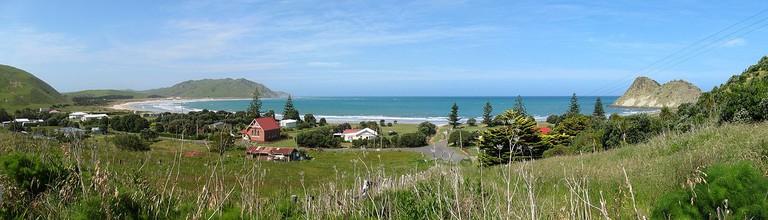 Whangara, New Zealand