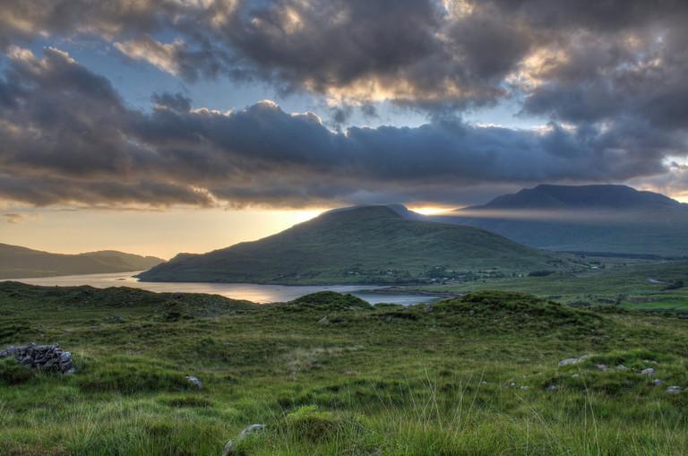 The head of the Killary fjord | © Tanya Hart/Flickr