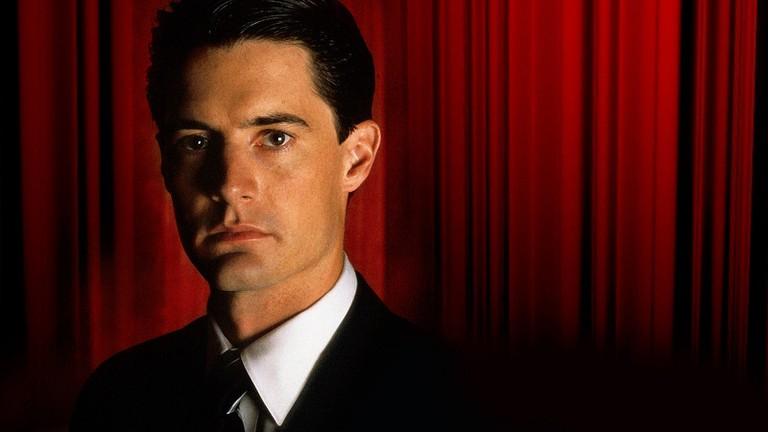 Agent Dale Cooper, Twin Peaks (1990-1991)