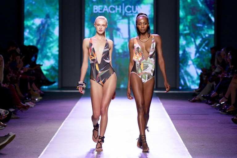 BeachCult, MBFW Joburg 2016