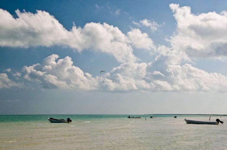 Island life is tough | © Robert Brands/Flickr