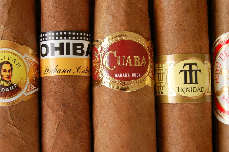 Cuban cigars: don't be fooled by the fakes