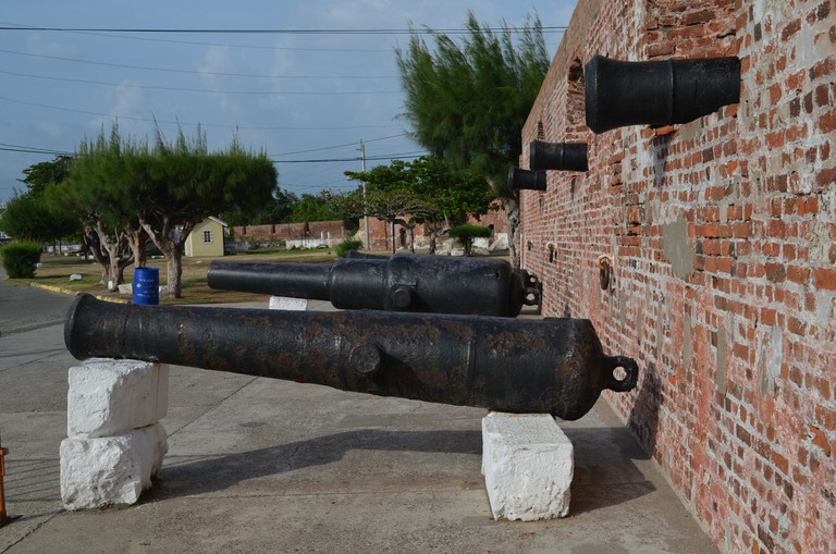 Fort Charles, Jamaica
