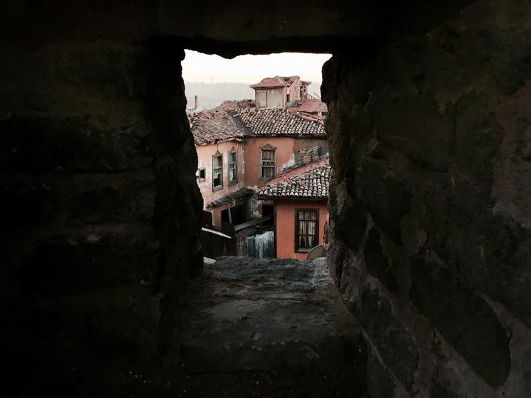 Old Town | © Batuhan Türk / Flickr