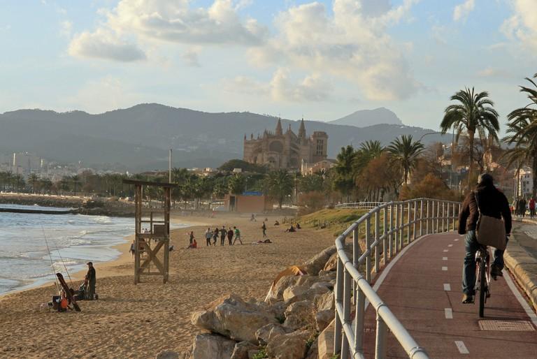 Palma beachfront I