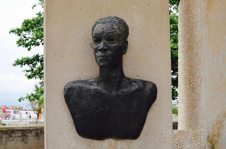 Sam Sharpe Memorial