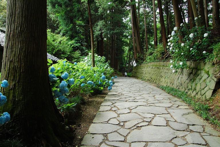 瑞鳳殿 (Zuihōden)