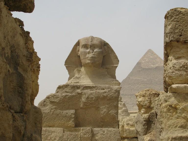 Pharaonic Cairo