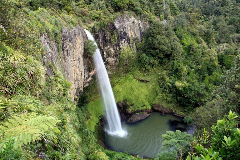 Waireinga Falls
