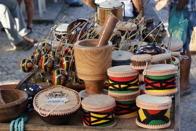 Mercado Modelo | © Ben Tavener / Flickr