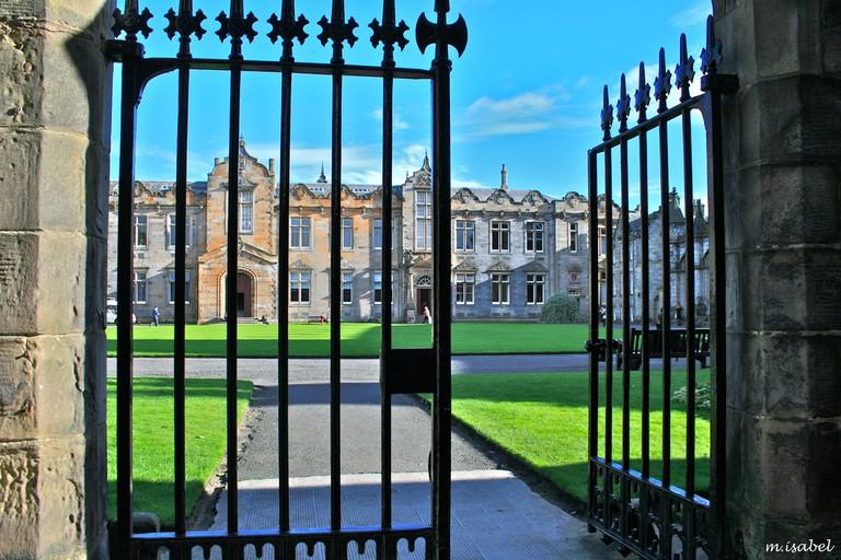 St Andrews University | © llunàtica81/Flickr