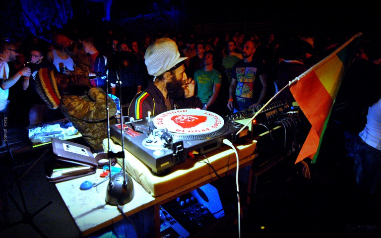 Dub Judah, Kingston Dub | © Raica Quilici/Flickr