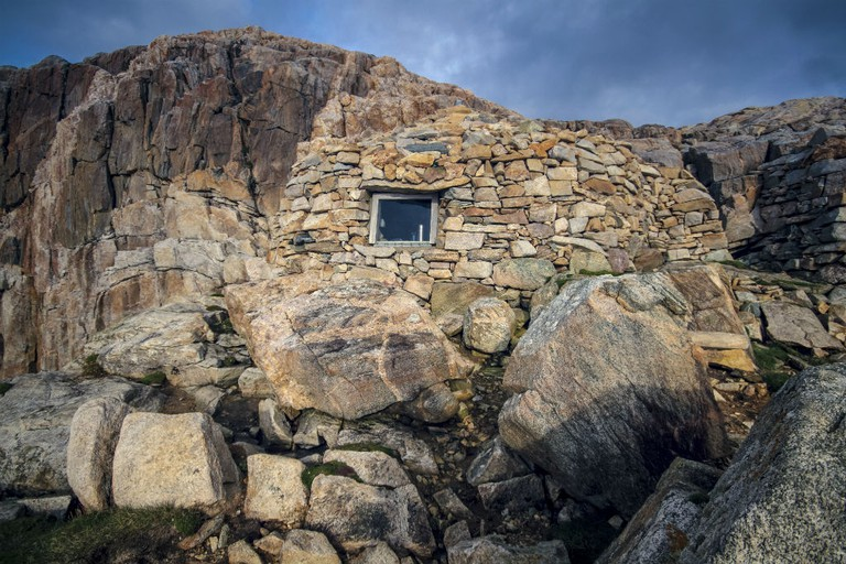 Eagles Nest Bothy