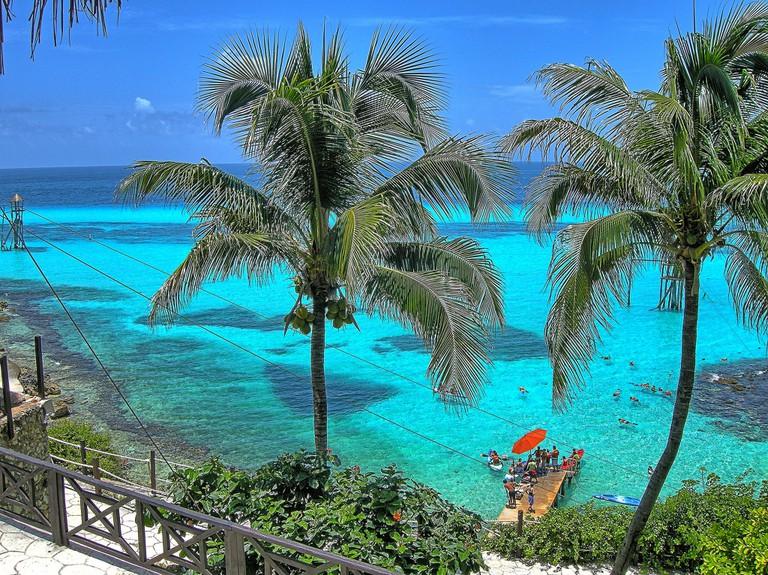 Idyllic Isla Mujeres