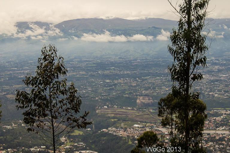 Parque Metropolitano | © wogo24220 / Flickr