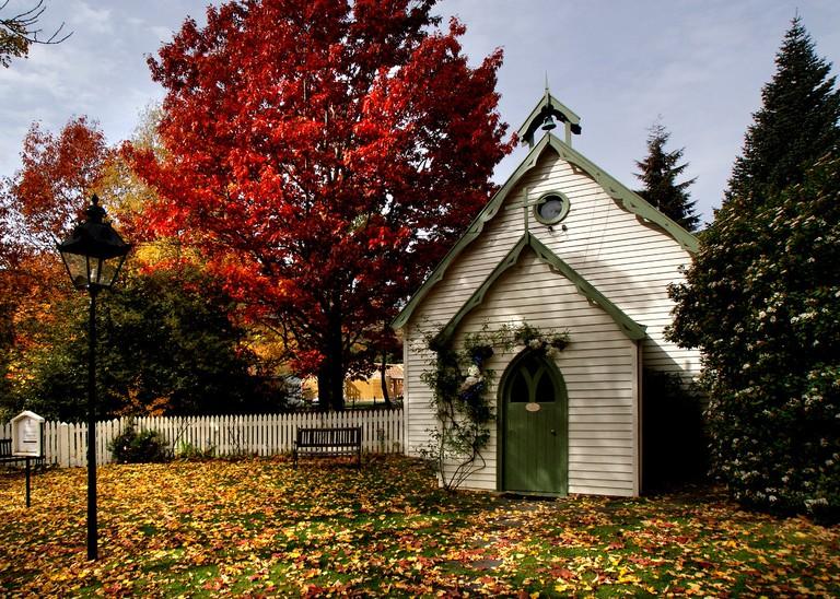 St Paul's Church, Arrowtown