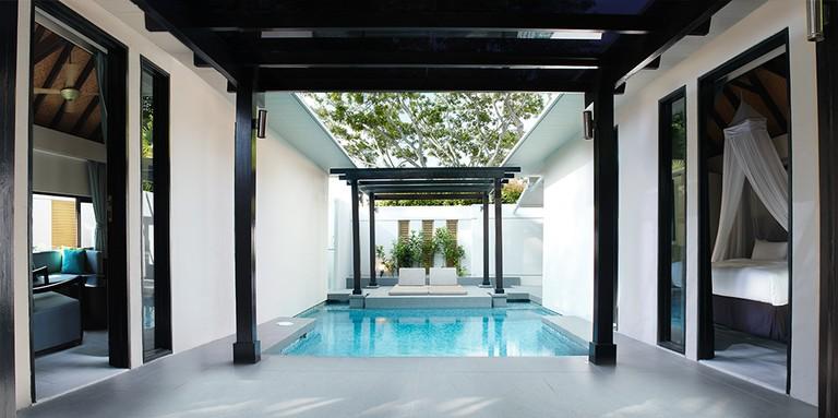 Amara Villa One at a Glance | Courtesy of Amara Sanctuary Resort