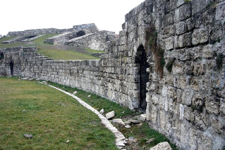 Aquincum Amphitheatre