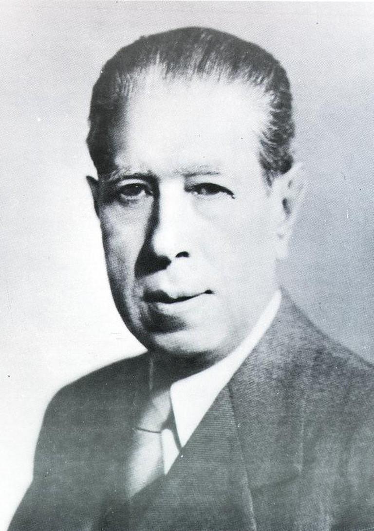Alcides Arguedas