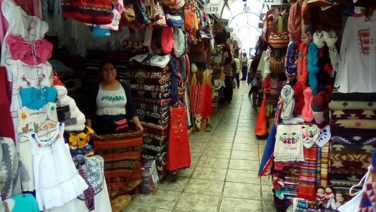 The Artesian Market