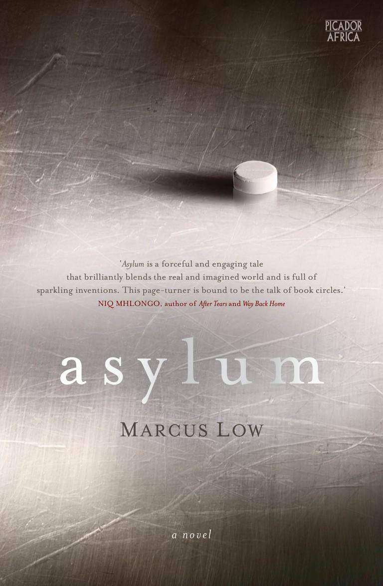 Asylum by Marcus Louw