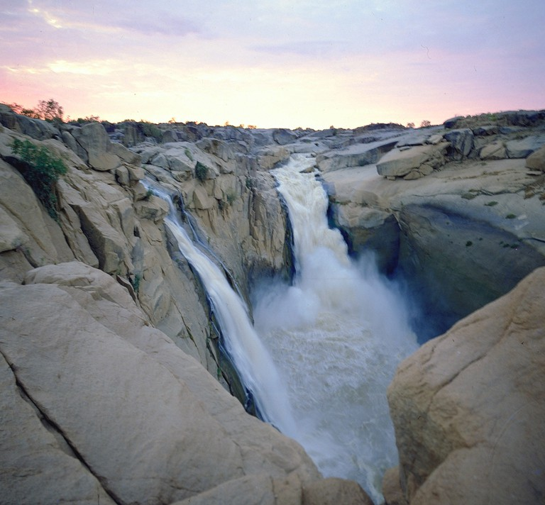 Augrabies Falls
