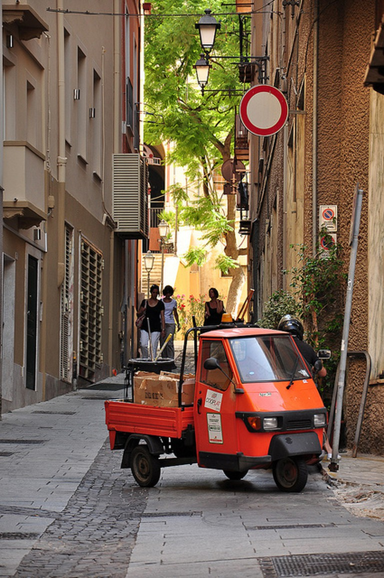 Cagliari©antonello falconi/Flickr